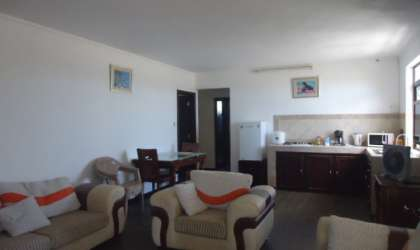 Location Long Terme - Appartement - la-gaulette