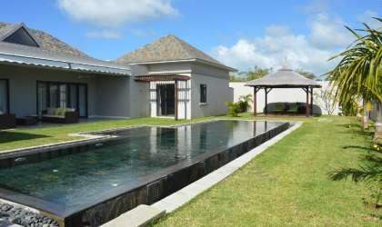 Bien à vendre - Villa RES - grand-baie
