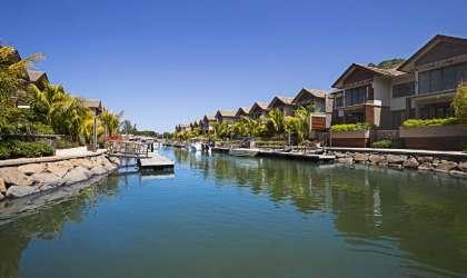 Bien à vendre - Duplex IRS - riviere-noire