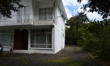 Bien à vendre - Maison -