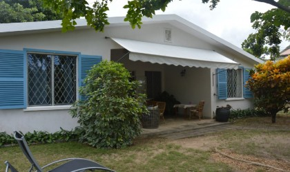 Location Long Terme - Maison -