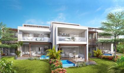 Bien à vendre - Villa IRS -