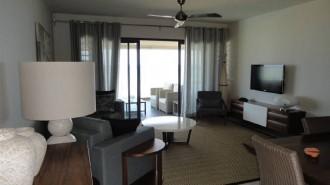 Appartement Pied dans l'eau à Tamarin