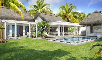 Bien à vendre - Villa RES - riviere-noire