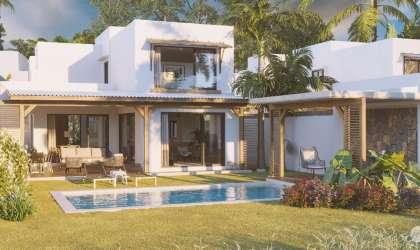 Bien à vendre - Villa IRS - roches-noires