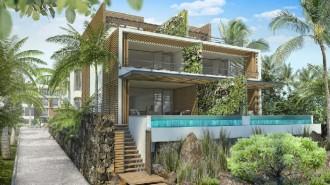 RES Beachfront Apartment