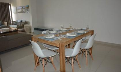 Location Long Terme - Appartement -