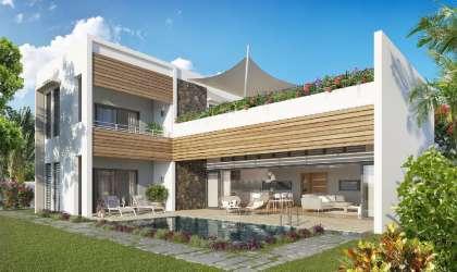 Bien à vendre - Villa PDS - riviere-noire