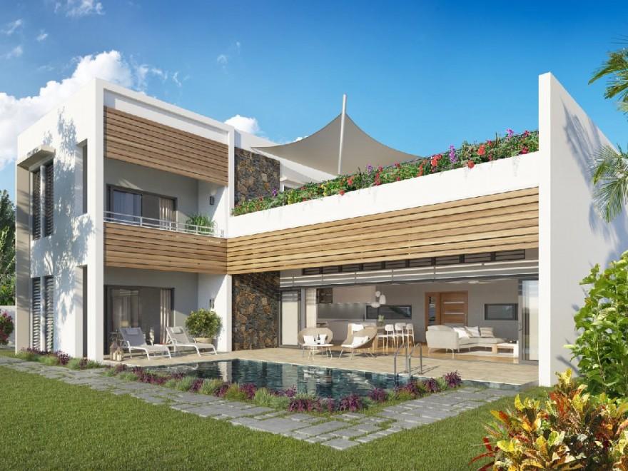 1304589630b37a Villa PDS à Rivière Noire