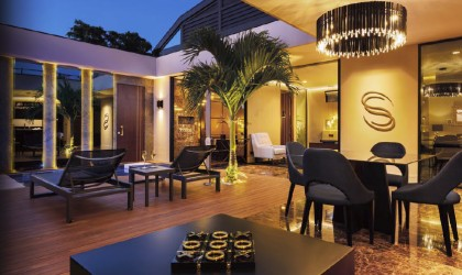 Bien à vendre - Villa PDS -