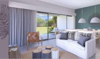Bien à vendre - Appartement R+2 - moka
