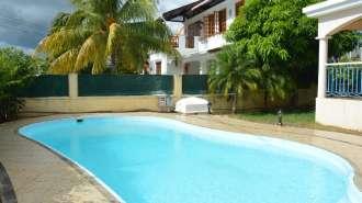 Maison à Tamarin