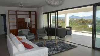 Appartement neuf à Rivière-Noire