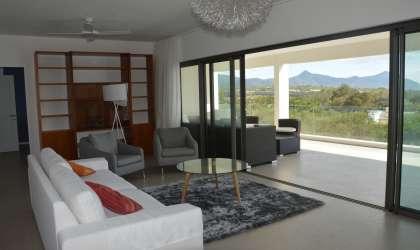 Location Long Terme - Appartement - riviere-noire