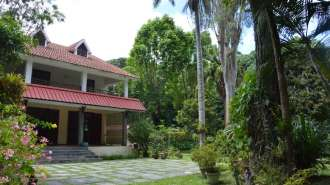 House in Vacoas
