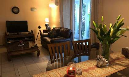 Location Long Terme - Appartement - moka