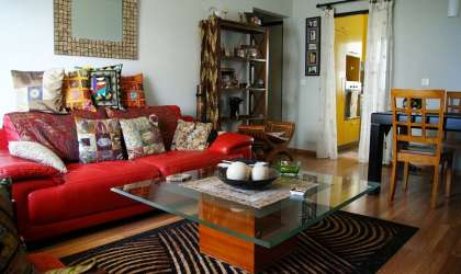 Bien à vendre - Appartement - rose-hill