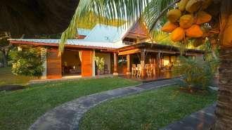 Nice house in Black River