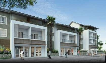 Bien à vendre - Appartement SCS - riviere-noire