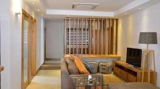 Luxury 3 bedroom 2 bathroom apartment in Pereybere