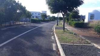 Terrain résidentiel à Flic-en-Flac
