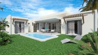 Magnifique Villa à vendre à Grand Baie