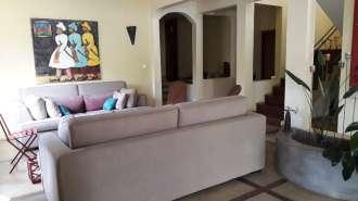 Villa de 390m² de 4 chambres et 2 salle de bain à vendre à Argy