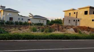 Terrain Residentiel à Bambous