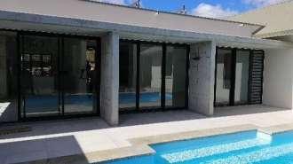 Maison à louer à Petit-Raffray