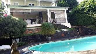 Villa de 390m² de 4 chambres et 2 salle de bain à louer à Argy
