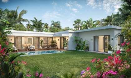 Property for Sale - PDS villa - grand-baie