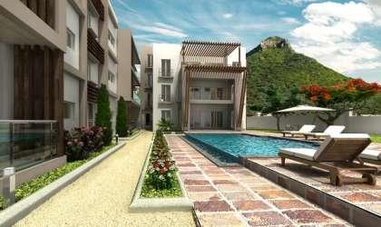 Property for Sale - Apartment R+2 - riviere-noire