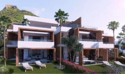 Property for Sale - PDS villa - riviere-noire