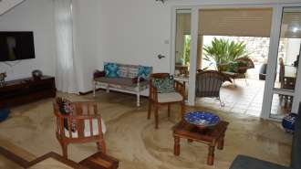 Beautiful house of 3 bedrooms for rent in Black-River
