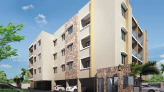 New Residence in the heart of Sodnac