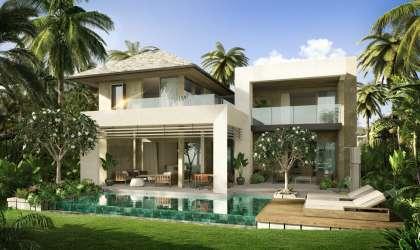 Bien à vendre - Villa SCS - mont-choisy