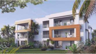 New project in Bain Boeuf with a slice of paradise