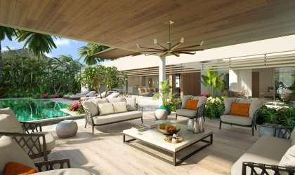 Bien à vendre - Villa IRS - mont-choisy
