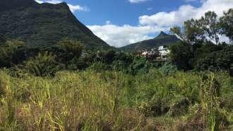 Land in Moka