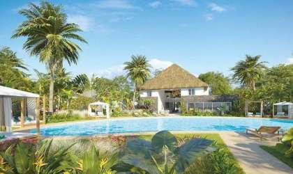 Bien à vendre - Villa PDS - grand-baie