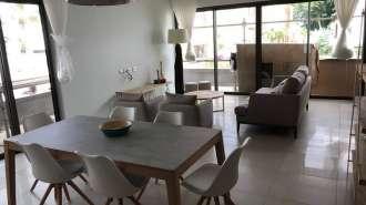 Magnificient beachfront appartement