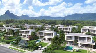 Akasha - Prestigious Villas