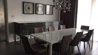 Nice apartment for rent in Beau-Bassin