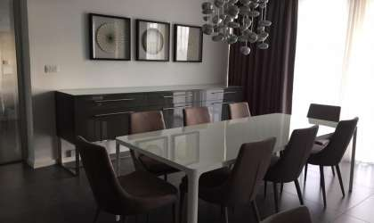 Location Long Terme - Appartement - rose-hill