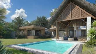 Beautiful PDS Villa in Black-River