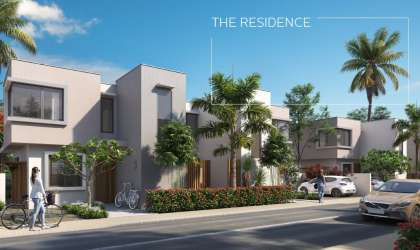 Property for Sale - PDS Townhouse - riviere-noire