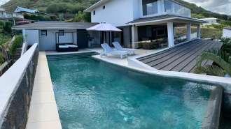 Magnifique Villa à louer