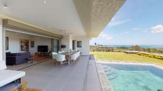Maginifique appartement à vendre à Tamarin- Demandez votre visite virtuelle!