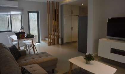 Location Long Terme - Appartement - quatres-bornes