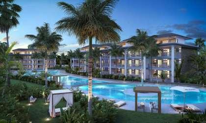 Bien à vendre - Appartement PDS - grand-baie